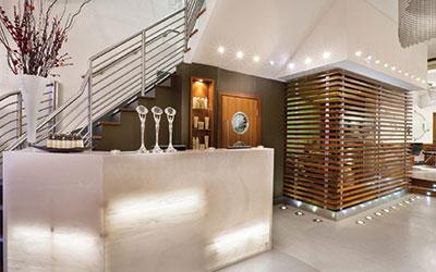 Barnsley Salon